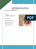 El Marketing Politico