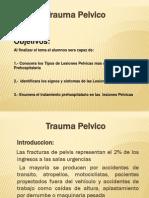Trauma Pelvico 2008