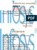 Corporate Financial Analysis