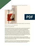 Apostillas a El Nombre de La Rosa de Umberto Eco