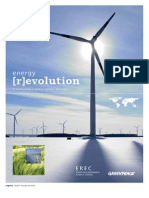 Energy Revolution Report