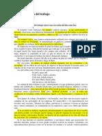 03 La Organizacion Del Trabajo - Celestin Freinet