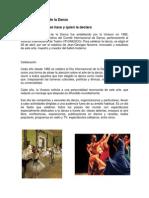 Día Internacional de la Danza.docx