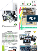 Revista Calidad Abril14