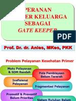DK - Gate Keeper