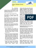 AIDA Article - Bagaimana Melamar Melalui Email LF