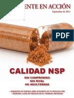 Calidad NSp 2014