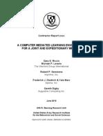 JEM Final Report