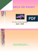 Doença de Paget1