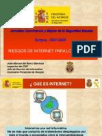 Riesgos Internet