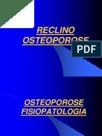 Cálcio e Fosfato