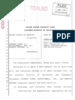 FBI Complaint Ravneet Singh Electionmall, Ernesto Encinas