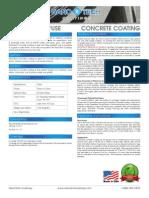 Concrete Application