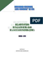 Deap Iq Reglamento Evaluacion 20-05-2013