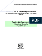 Biotradebrief-bertholletiaexcelsa UNICEF Brasil Nut