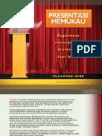 Presentasi Memukau - eBook