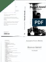 Hannah Arend - Una Biografia - 1ra Parte - Capitulo 1 - Unser Kind