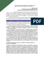 Mardones - Filosofía de Las Ciencias Humanas y Sociales