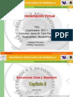 Cap 6- Estructura Case y Sequence (Enero 2011)