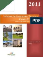 Informe Estadístico Enero - Diciembre 2011