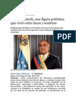 Expresidente Jaime Lusinchi