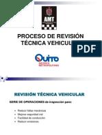 Proceso de Revision Tecnica Vehicular Epn (07 de Mayo de 2014)(2)