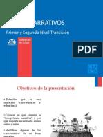 4.0. PPT Narración