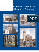 A Guide to Smart Growth and Cultural Resource Planning