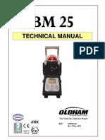 Bm25 Manual En