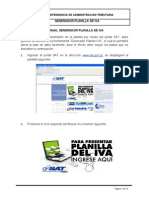 Manual Generador Planilla