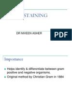 3- Gram Staining