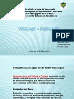 Medios Tecnologicos y Tic Vodcast-podcast