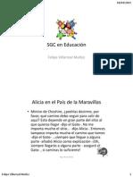 Sistemas Gestion Calidad Educacion ANA YORIS