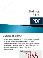 Bioéticasida