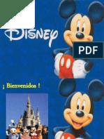 Presentacion Yes Disney 2