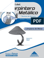 Manual Del Carpintero Metalico Vol3 Fasc4