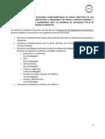 Convocatoria Elecciones Complementarias de Mesas Directivas de Los Centros Federados y Elecciones de Delegados Numerarios Fepuc - 2014