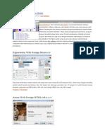 10 Web Design Software Gratis