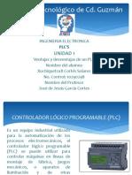 Unidad1 Ventajas y Desventajas de Un PLC (Presentacion)