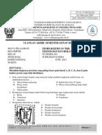 UUB SmGenap 2tkr Printbook