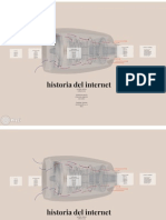 Presentacion Historia Del Internet