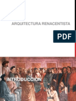 Arquitectura Renacentista- Federico