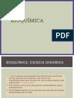 0.Introducción a La Bioquímica
