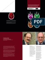 Neurodegenerative diseases initiative funding brochure