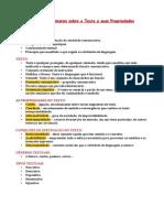 Revisão Portugues