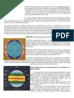 Circulación General de La Atmósfera2013