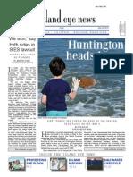 Island Eye News - May 23, 2014