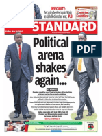The Standard 30.05.2014