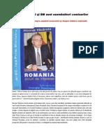 Romania-jocuri de Interese-N Vacaroiu