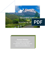 Heavenly Hills of Mystical Munnar - Kerala Tourism